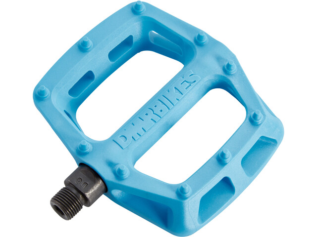 DMR V6 Pedali, blue